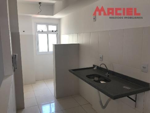 apartamento a venda 52 m2