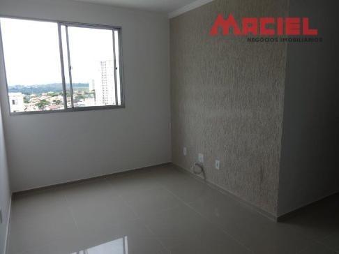 apartamento a venda 54 m2