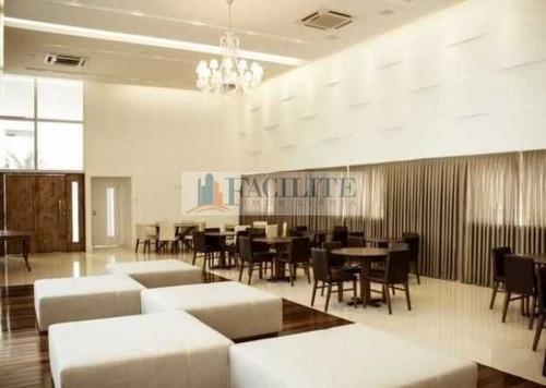 apartamento a venda, altiplano cabo branco - 3063