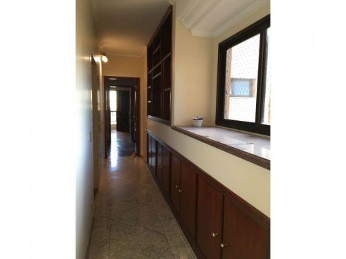 apartamento á venda altos da cidade - 3194