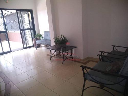 apartamento a venda - ap3004