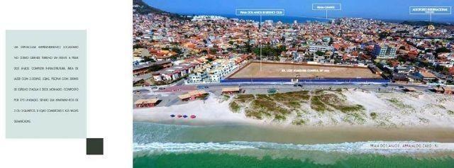 apartamento a venda arraial do cabo - praia dos anjos - ap00021 - 32959806