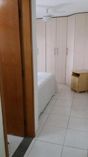 apartamento a venda aviação 02 dormitórios, suíte - ap0027
