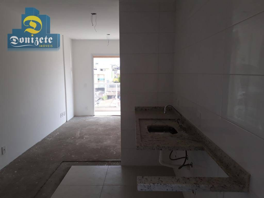 apartamento a venda bairro santa maria - ap8572