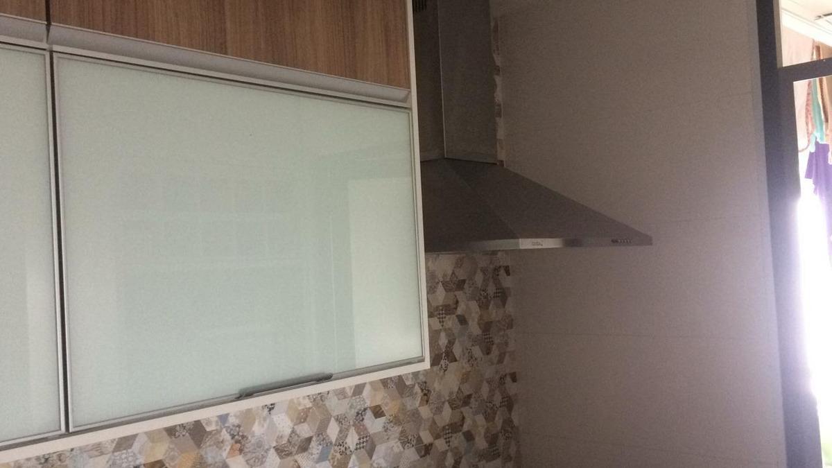 apartamento a venda barueri reserva do alto 2 vagas 3 dorms
