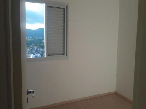 apartamento a venda bella collina mogi das cruzes - ap00752 - 4469167