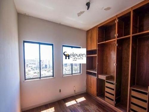 apartamento a venda caminho das arvores, salvador 3 quartos sendo uma suite, sala, varanda, área de serviço, cozinha, 2 vagas, 100 m². - ap01171 - 32654922