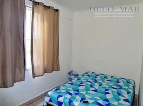 apartamento a venda, canto do forte, praia grande - codigo: ap0937 - ap0937