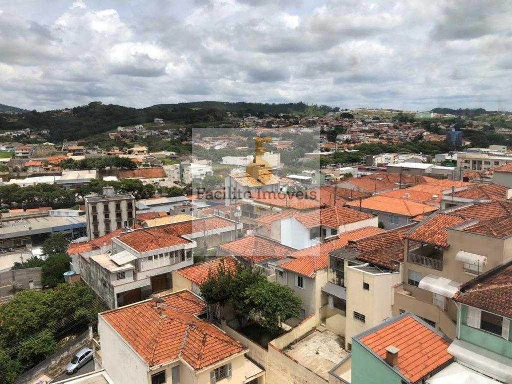 apartamento a venda centro em bragança  paulista  sp - 8460