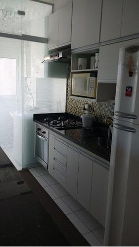 apartamento a venda, com 2 dorms - vila gomes - ref 78168