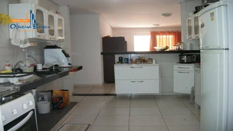 apartamento á venda com 3 dormitórios por r$240.000 - residencial la marc no bairro vila góis / anápolis-go - ap0270