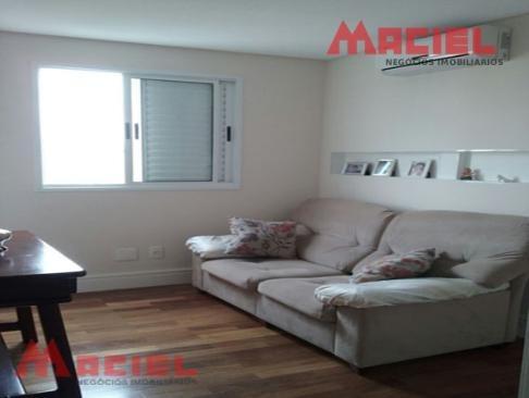 apartamento a venda com sala de 2 ambientes