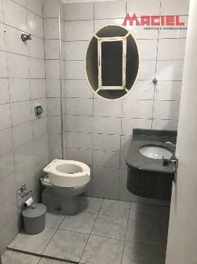 apartamento a venda com suíte master com closet