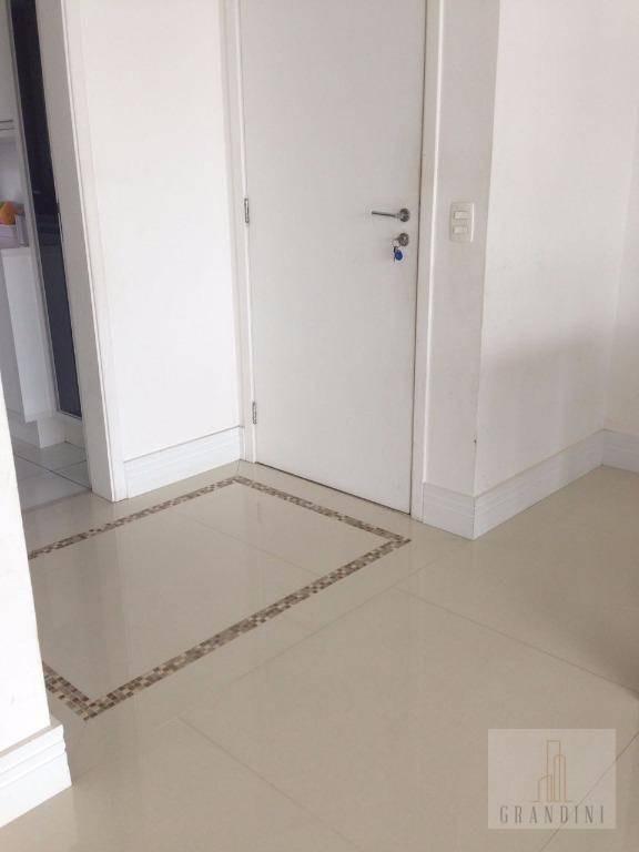 apartamento a venda, condomínio domo life - excelente localização, no centro de são bernardo do campo. - ap0173