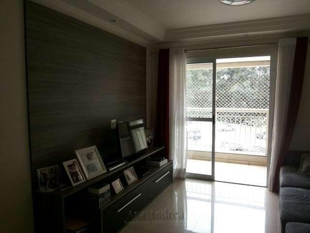 apartamento a venda condomínio vertentes - 860-1