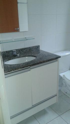 apartamento a venda de 2 dormitórios na zona sul sjc