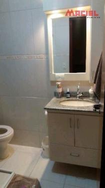 apartamento a venda de 2 dormitórios no jd satélite