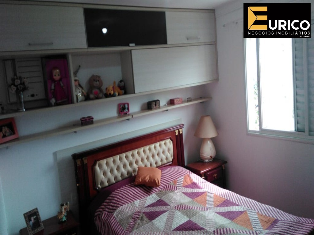 apartamento a venda de 3 dormitórios no parque prado em campinas - ap00498 - 33609631