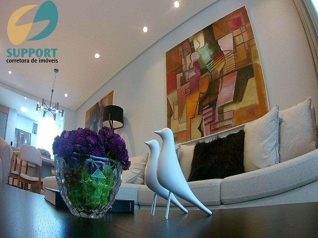 apartamento a venda de 3 quartos no centro de guarapari - support corretora de imóveis - ap00131 - 67853027