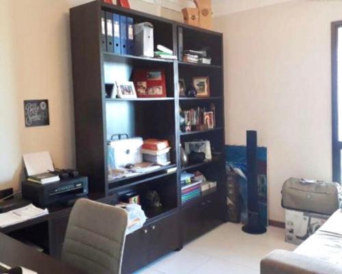 apartamento a venda de 3 suítes em alphaville salvador - ap032 - 31922874