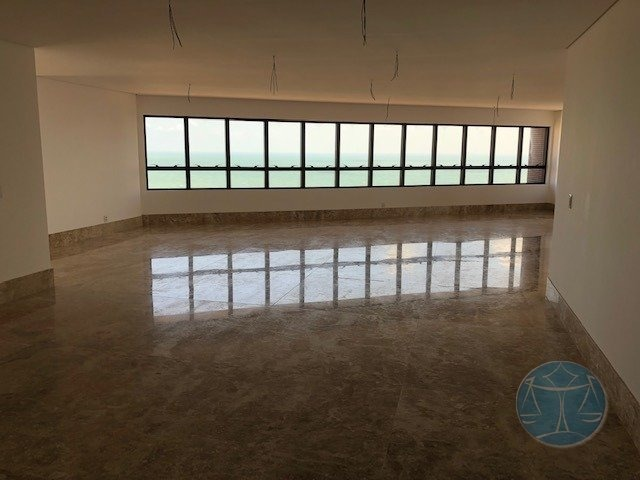 apartamento a venda de alto padrao em petroplis - v-10389