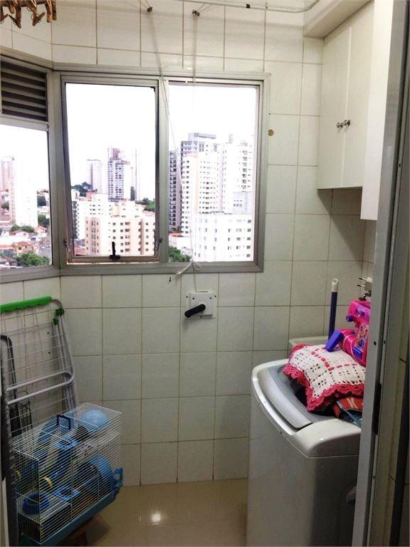 apartamento a venda de dois dormitório na santa terezinha - 170-im447081