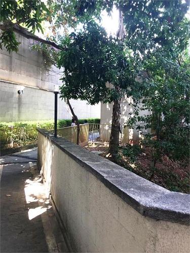 apartamento a venda de um dormitório no limão - 170-im372936