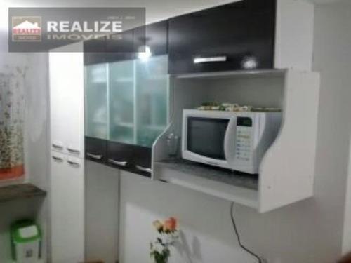 apartamento a venda e locação - 2307