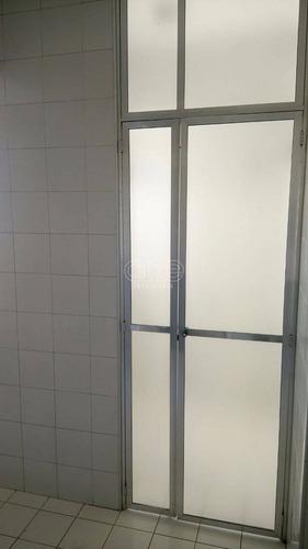 apartamento á venda e para aluguel em cambuí - ap000745