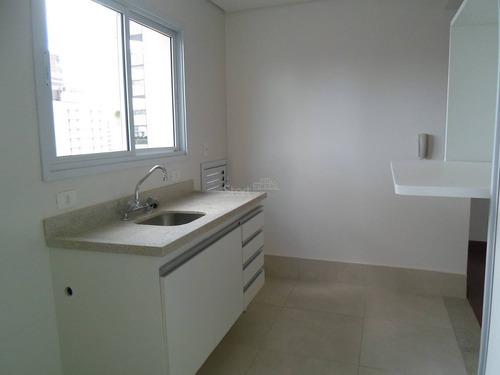 apartamento á venda e para aluguel em cambuí - ap000952