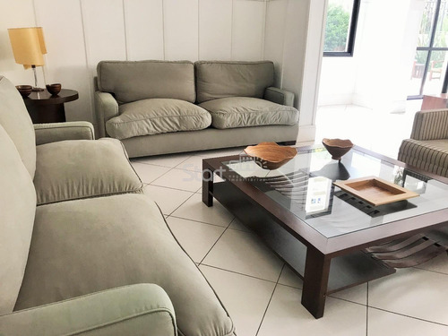 apartamento á venda e para aluguel em cambuí - ap003524