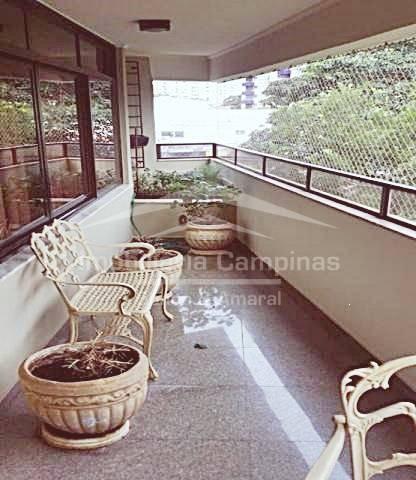 apartamento á venda e para aluguel em cambuí - ap003917