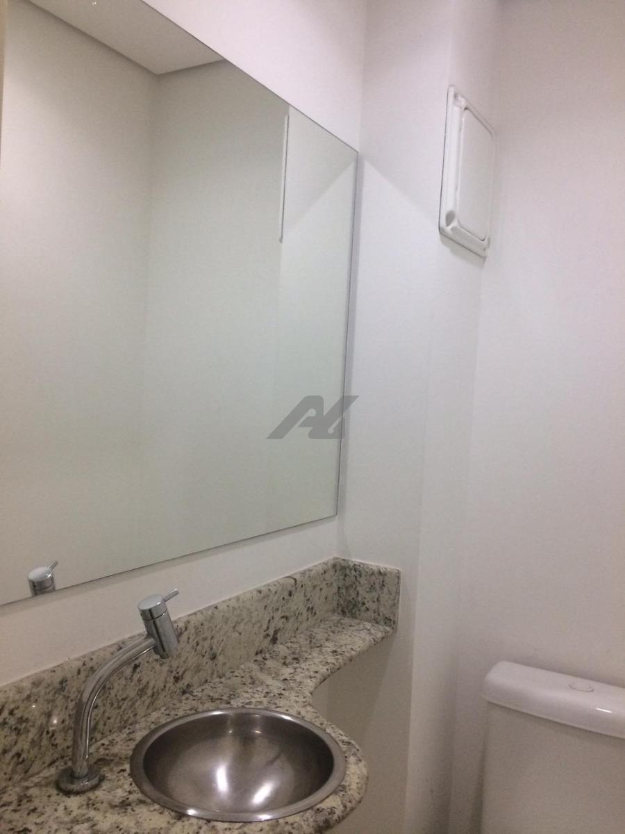 apartamento á venda e para aluguel em cambuí - ap003988