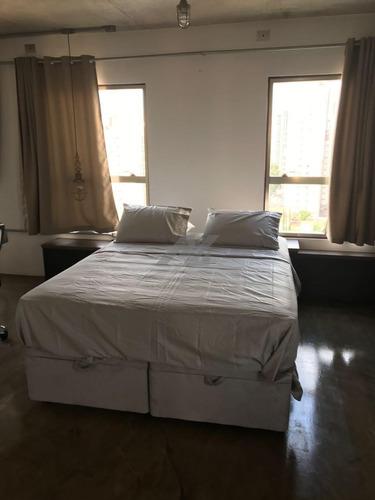apartamento á venda e para aluguel em cambuí - ap004014