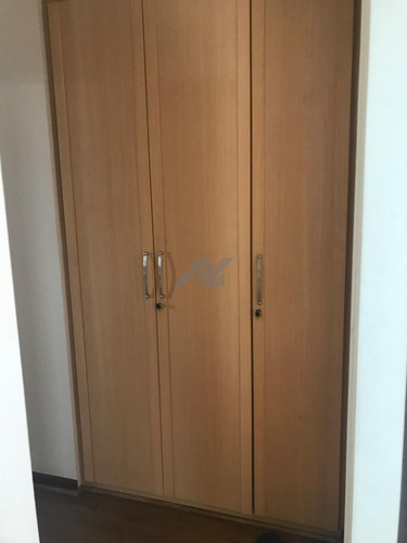 apartamento á venda e para aluguel em cambuí - ap004286