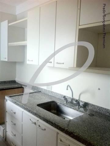 apartamento á venda e para aluguel em cambui - ap163028