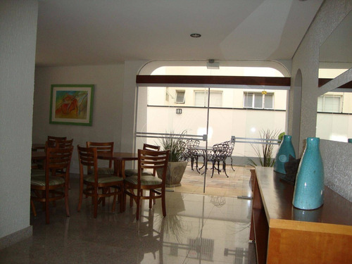 apartamento á venda e para aluguel em cambuí - ap212848