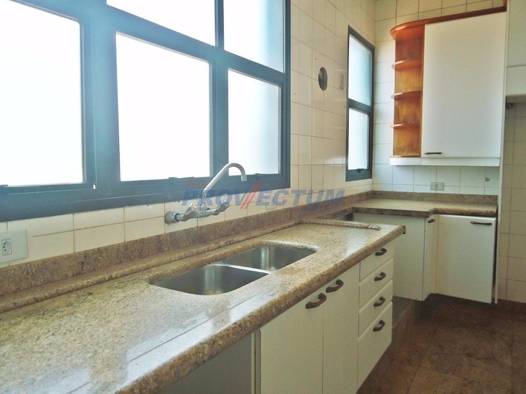apartamento á venda e para aluguel em cambuí - ap227924