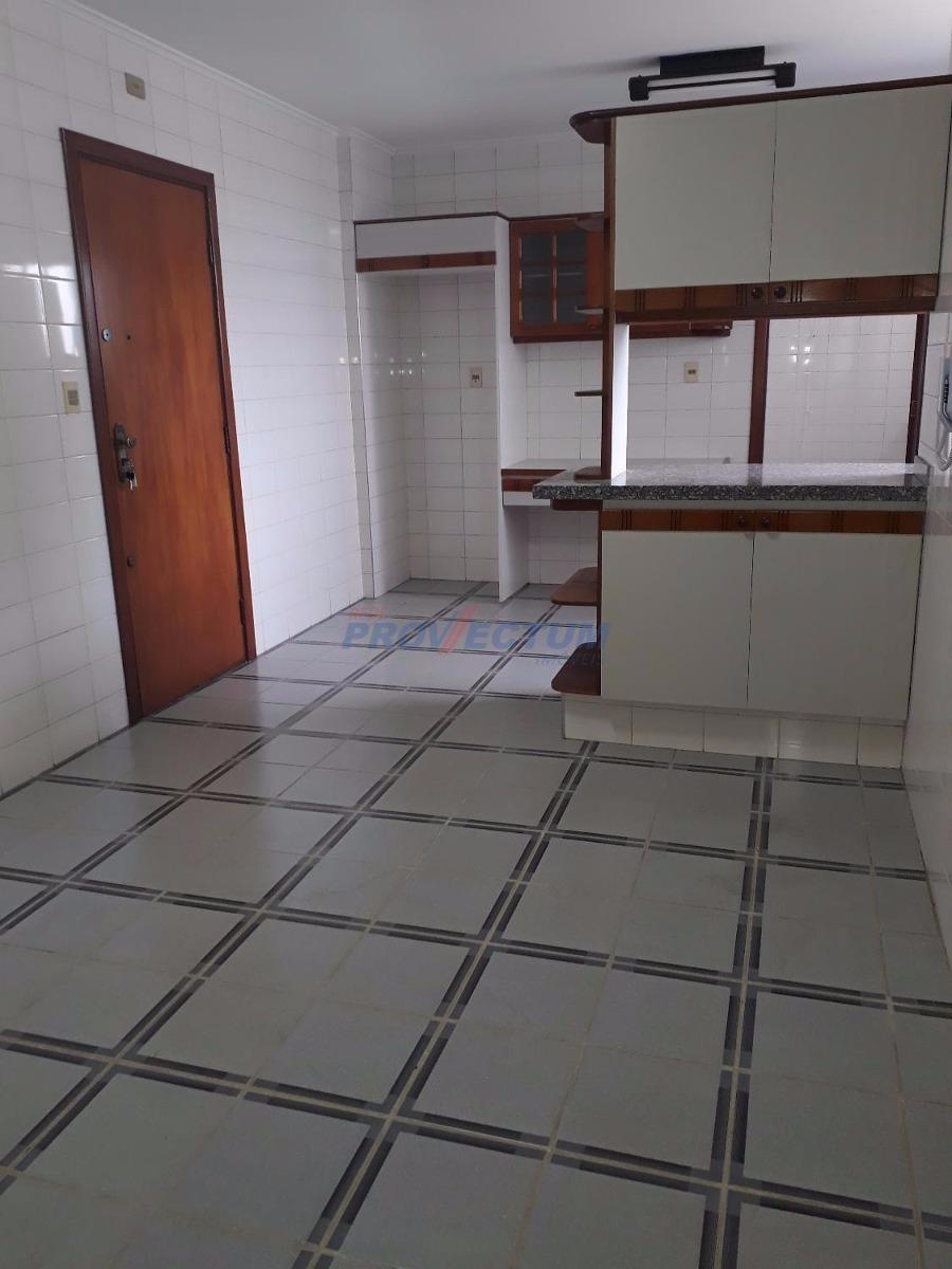 apartamento á venda e para aluguel em cambuí - ap233141