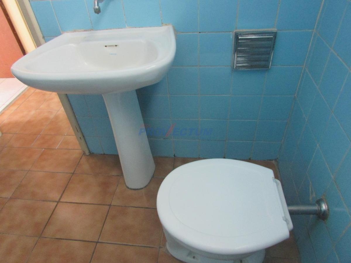 apartamento á venda e para aluguel em cambuí - ap275238