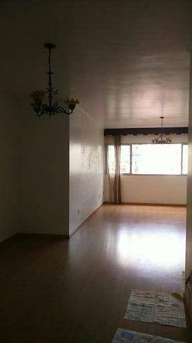 apartamento á venda e para aluguel em centro - ap007111