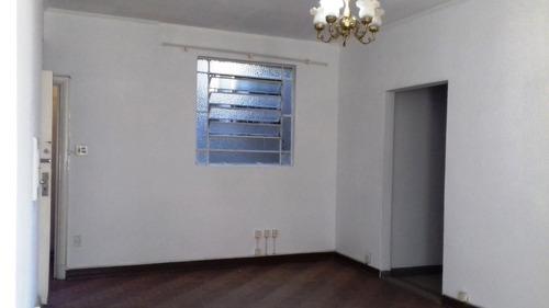 apartamento á venda e para aluguel em centro - ap007897
