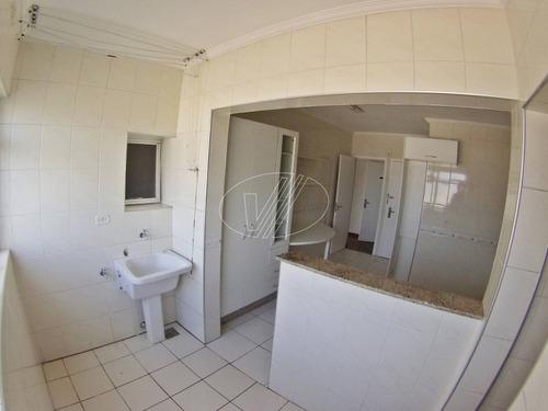 apartamento á venda e para aluguel em chácara da barra - ap226596