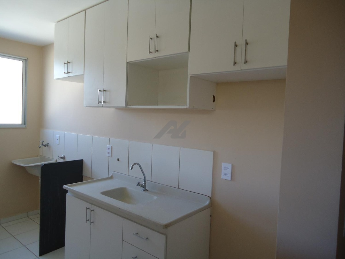 apartamento á venda e para aluguel em jardim boa esperança - ap004366