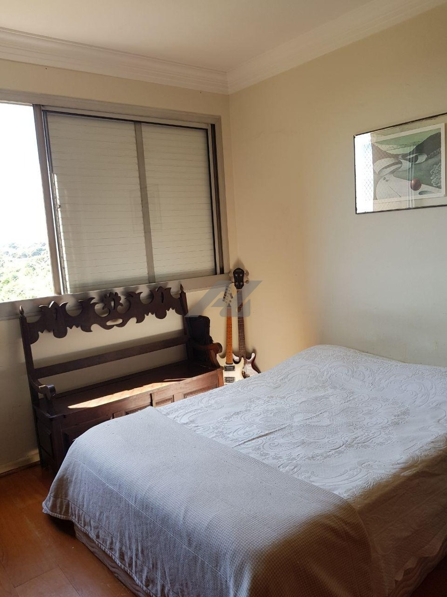 apartamento á venda e para aluguel em jardim chapadão - ap003996