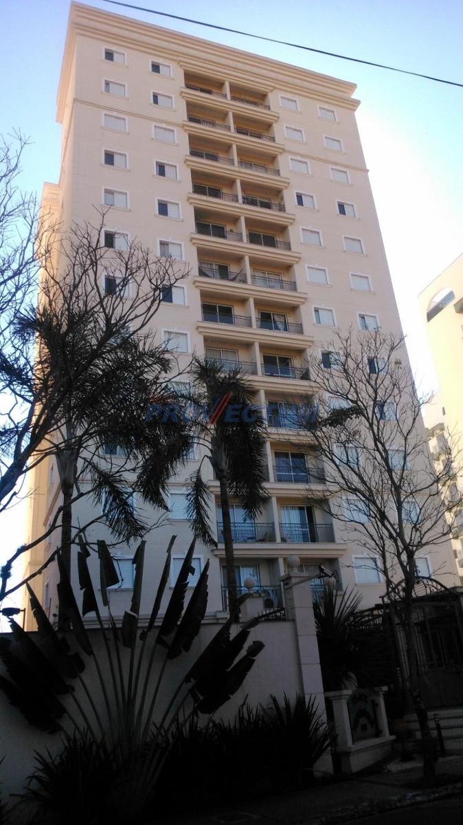 apartamento á venda e para aluguel em jardim das paineiras - ap249658