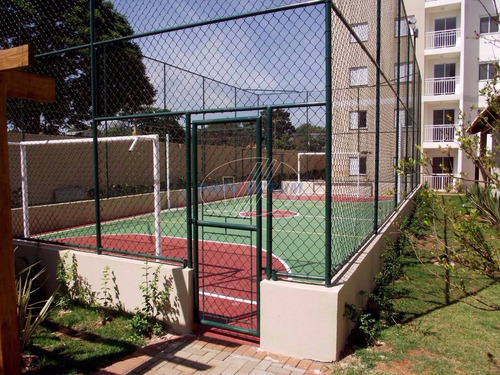 apartamento á venda e para aluguel em jardim santa genebra - ap248247