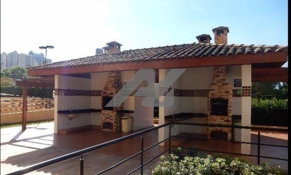 apartamento á venda e para aluguel em mansões santo antônio - ap003452