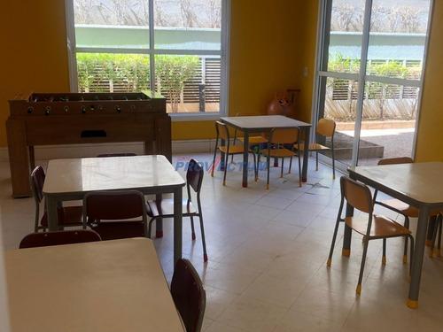 apartamento á venda e para aluguel em mansões santo antônio - ap242290