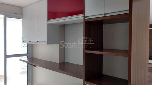 apartamento á venda e para aluguel em parque prado - ap002354